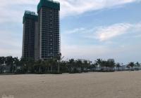 Căn hộ 5* mặt biển, bãi tắm trước mặt TP. Hạ Long - giá chỉ trả trước1,5 tỷ/căn 70m2 - sổ vĩnh viễn