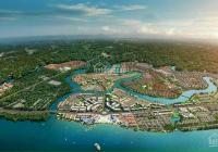 Bảo chứng đầu tư, biệt thự song lập 7x25m dự án Aqua City Novaland