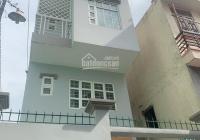 Bán nhà 4 lầu đẹp, lô góc, không lộ giới, taxi tới cửa, 46m2, Nguyễn Văn Khối, 4,7 tỷ