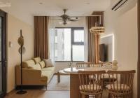 Căn 2PN 59m2, Đông Nam tầng trung, Tòa GS2, 1 tỷ 996tr + tặng Voucher VF 150tr, Vinhomes Smart City