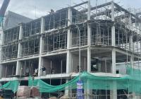 Shophouse Hoàng Huy Pruksa Town, mặt đường Máng Nước, An Đồng, An Dương, Hải Phòng, giá đầu tư