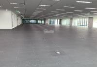 Cho thuê văn phòng Capital Place 29 Liễu Giai, diện tích 80 - 1200m2, nhiều ưu đãi