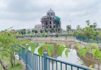 Mở bán đất nền khu đô thị phức hợp đẳng cấp nhất TP Thái Bình