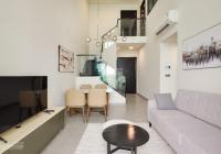 Bán căn hộ duplex Feliz En Vista siêu xinh, 2PN, View Landmark 81