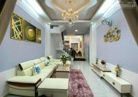 Chịu lỗ 800 triệu, bán gấp nhà cực đẹp Võ Văn Tần, P5, Q3, 62m2, MT 4.4m, 7.5 tỷ