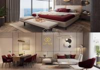 """Độc quyền """" căn hoa hậu 1 ngủ + 1' """"căn 2702' view chéo biển và nội khu tuyệt đẹp"""