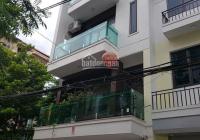 9.5 tỷ 75m2 5 tầng ôtô đỗ cửa kinh doanh 2 mặt thoáng bán nhà Thái Thịnh, Láng Hạ, Đống Đa