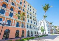 Bán khách sạn biển Phú Quốc Marina Square - đường 68m - 120m2 - 7 tầng - 22 phòng - Nhận nhà ngay