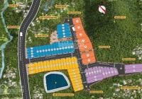 Đầu tư nhỏ lợi nhuận to với đất nền Bãi Dài Hòa Lạc sát Xanh Villas sổ đỏ từng lô cơ hội x3 giá trị