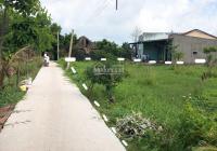 Bán đất vườn trọn sổ xã Tân Quý Tây, huyện Bình Chánh, DT 40x55m (2.139m2) giá 4.8 tỷ