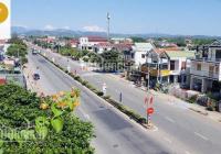 Bán đất mặt tiền Nguyễn Tri Phương
