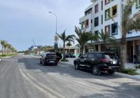 Shophouse biển Phú Quốc - 2 MTXD 287m2 - giá 10.4 tỷ - sở hữu lâu dài - DA Meyhomes Capital