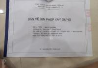Đất mặt tiền kinh doanh DX 006, Phú Mỹ, DT 81m2 thổ cư 60m2 giá chỉ 2.25 tỷ tặng giấy phép XD