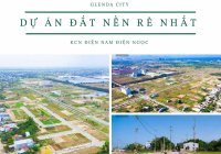 Cần bán nhanh lô đất chợ Điện Nam Trung, giá 800 triệu sổ đỏ chính chủ, pháp lý rõ ràng