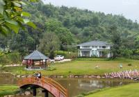 Bán biệt thự ven đô Hasu Village đã hoàn thiện, giá chỉ hơn 2 tỷ đồng