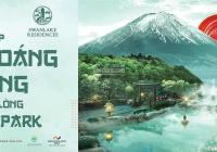 Chung cư khoáng nóng Landmark Ecopark - đẳng cấp sống xanh