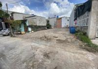 Chính chủ cần bán gấp lô đất 103m3, P. Tân Đông Hiệp, TP. Dĩ An, sổ riêng, đường ô tô, dân cư đông