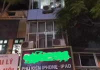Cần bán gấp, nhà mặt phố Trần Đăng Ninh, kinh doanh, cho thuê dòng tiền đỉnh cao, 42m2, 14,2 tỷ