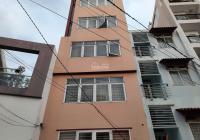 Bán nhà MP Huế, gần ngã ba Thịnh Yên, 60m2 7 tầng, thang máy, ô tô vào nhà - 30 tỷ