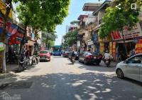 Bán nhà: Hoa Lâm, Long Biên DT: 135m2, MT: 5.5m, giá: 12,5 tỷ