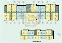 Bán căn hộ 55m2 giá siêu rẻ tại CC Sao Hồng. LH 0904668302