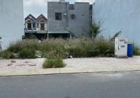 Bán gấp lô đất Khu dân cư ngay ngã tư Miếu Ông Cù, 5x20, đường nhựa 40m, tặng 5 chỉ vàng mùa dịch