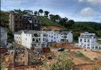 Bán gấp đất chính chủ 205m2 giá cực tốt ngay trung tâm TP Đà Lạt view thoáng đẹp