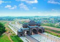 Chính chủ bán làn 4,5 dự án Mia Forest tiềm năng nhất Thái Nguyên, giá tốt mua là thắng
