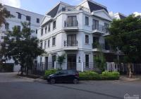 Nhà phố góc Lakeview City, 196m2, 1trệt 3lầu, rộng rãi thoáng mát, cam kết giá chuẩn, LH 0907110827