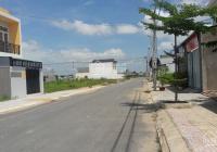 Lô đất nền dự án 125m2 sổ hồng riêng, mặt tiền Trần Văn Giàu, gần khu công nghiệp