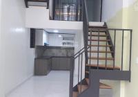 Gia đình cần bán gấp căn nhà trong ngõ, gần trường cấp 3 Trần Nguyên Hãn, Tôn Đức Thắng, LC, HP
