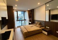 Chính chủ cho thuê mặt phố Triệu Việt Vương, HBT: 110m2, mặt tiền 7m, 4 tầng. Kinh doanh nhà hàng