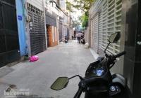 74m2 hẻm xe hơi - Nguyễn Thị Thập, Phú Thuận, Quận 7 - chỉ 71tr/m2