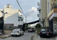 Nhà sau nhà mặt đường Nguyễn Bỉnh khiêm cạnh khu tái định cư Vườn Hồng. Đường 6m, vỉa hè 3m