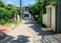 Bán đất diện tích 70,6m2 TĐC Quang Đàm, Sở Dầu, giá cực rẻ 24 tr/m2
