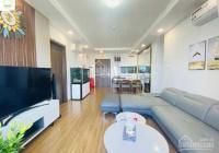 Chính chủ bán căn 08 tòa C chung cư The Zen Gamuda full nội thất. Giá 3,85 tỷ
