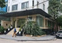 Bán tòa nhà Trung Yên - 10 tầng - 200m2, mặt tiền: 30m - 64 tỷ