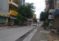 Bán gấp nhà mặt phố Thịnh Liệt Hoàng Mai Hà Nội DT 160m2 MT 12m giá 16.5 tỷ (giá thương lượng)