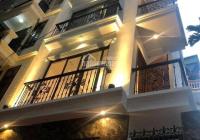 Nhà phố Tam Khương, Tôn Thất Tùng, Đống Đa - gần ĐH Y Hà Nội - DT 44m2x6tầng mới, giá 6.8tỷ
