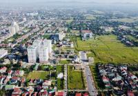 Bán đất đẹp trung tâm thành phố Vinh (gần Lotte Vinh, Nghi Phú)
