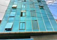 96m2, 7 tầng, tiền 5.1m, 33 tỷ mặt phố Bạch Mai, nhà đẹp, kinh doanh tấp nập