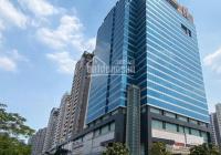 Bán nhà mặt phố Vũ Trọng Phụng, Thanh Xuân, vỉa hè KD đỉnh 78m2x5T, 23.9tỷ