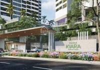 Bán căn hộ 3pn, 112m2 full nội thất gắn tường cao cấp chung cư Park Kiara KĐT ParkCity Hà Đông