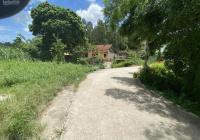 Bán đất phường Hà Khẩu - gần đồi cao - 0962698922
