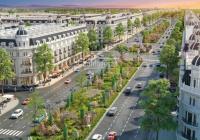 Cần bán ô góc LK01 - X dự án Danko City Thái Nguyên giá siêu rẻ LH Mr Cường 0965641993