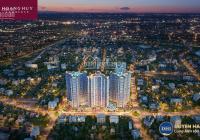 Bán căn hộ chung cư cao cấp dự án Hoàng Huy Commerce Võ Nguyên Giáp gần AEON Mall Hải Phòng