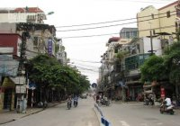 Chính chủ đình cần bán gấp nhà mặt phố Bạch Mai, lô góc, gara, kinh doanh 3T, 64m2, 18,98 tỷ SĐCC