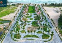 Đầu tư siêu lợi nhuận nhà phố biển hai mặt tiền trong tổ hợp đô thị nghỉ dưỡng Thanh Long Bay