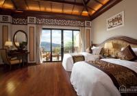Bán cắt lỗ biệt thự Vinpearl Luxury Nha Trang giá 12 tỷ