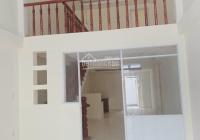 Cho thuê nhà 1 trệt 1 lửng KDC Hiệp Phát - Hiệp Thành - TDM - BD, 5 tr/th, 2 phòng ngủ 2 WC
